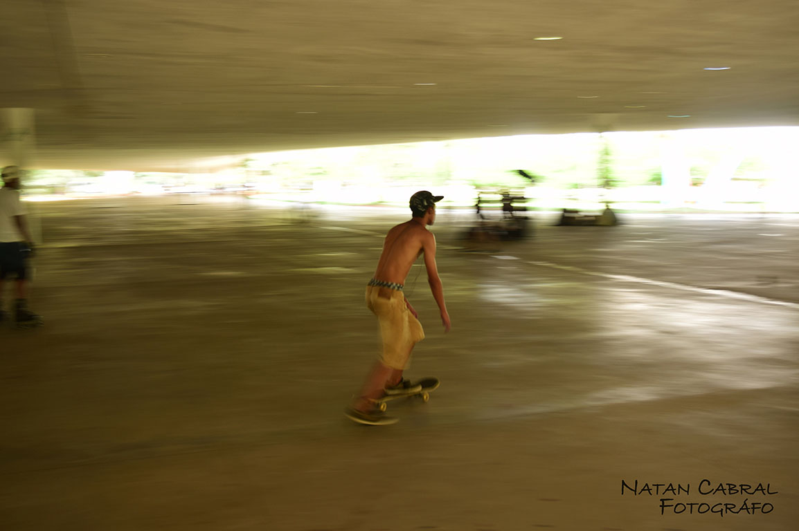 Curso de Fotografia Avançado - Natan Cabral